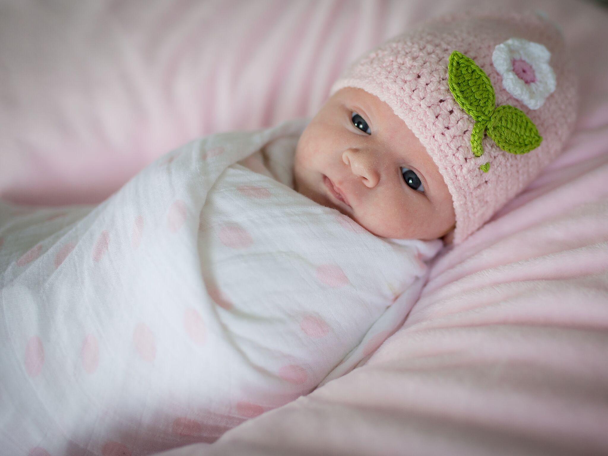 Newborn Hannah Joy