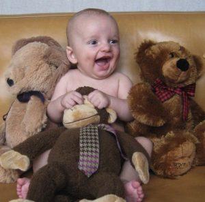 Baby Boy Julian