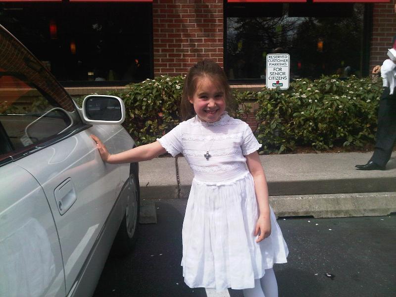 Elisha Growing Up