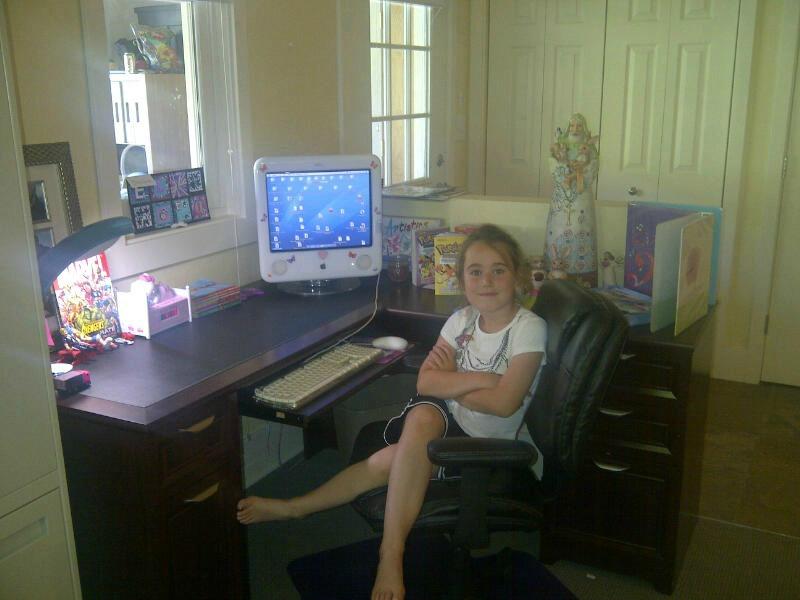 Elisha Lancaster - Organizing mom