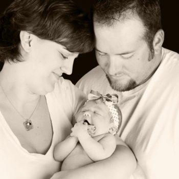 Jason, Lori & Isabella