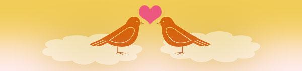 Love birds 2017